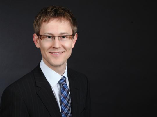 Markus Lantermann