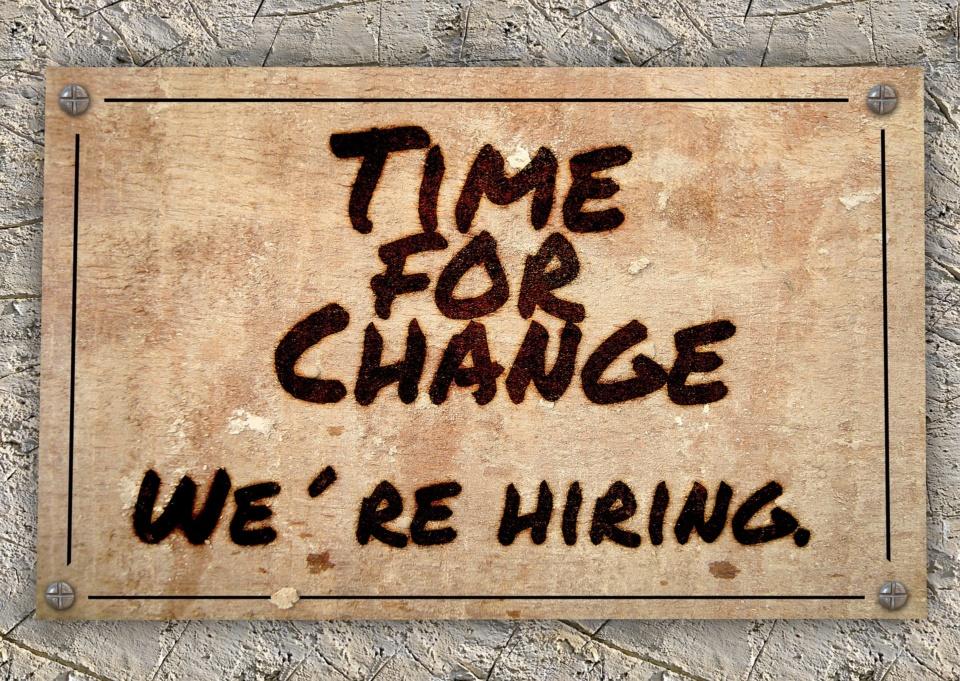 hiring